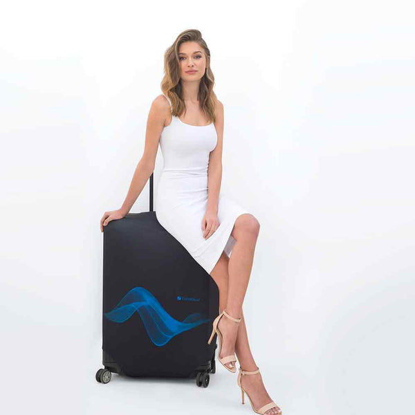 Luggage Cover - Large