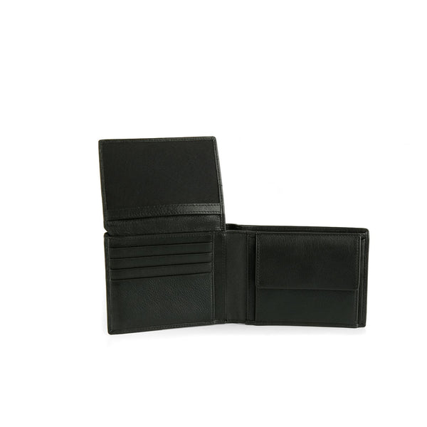PASCAL WALLET WITH COIN HOLDER
