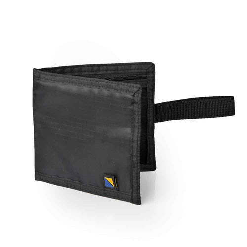 Slim Secret Sliding Wallet