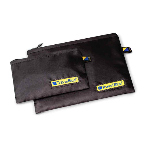 RFID Blocking Pockets - 2 Pack