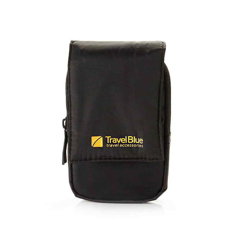 Padded Twin Pocket Phone/Camera Pouch