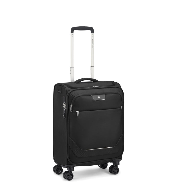 JOY CABIN TROLLEY WITH EXTERNAL USB PORT
