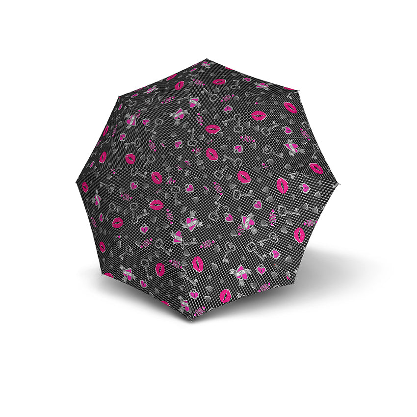 Pocket Umbrella E.200 Duomatic