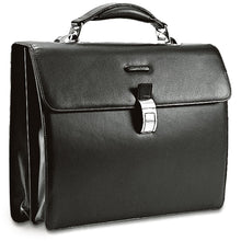 Briefcase with two dividers Modus