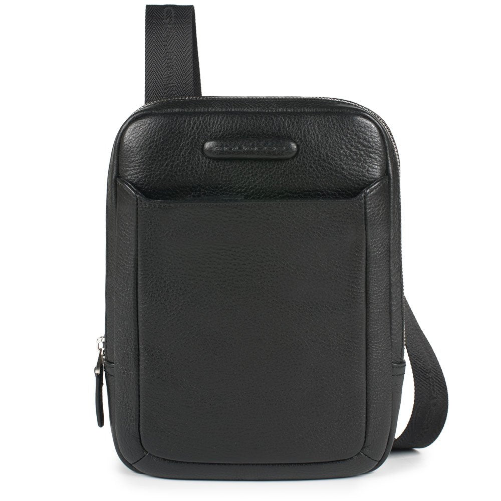 Organised pocket cross-body bag Modus