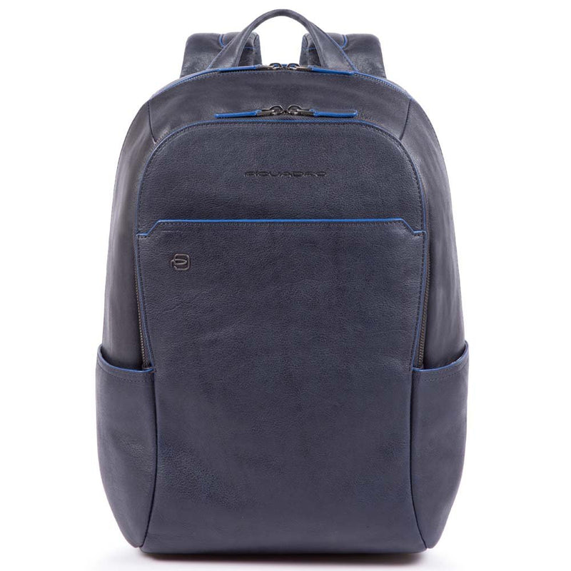 "Computer backpack with iPad®10,5''/9,7"" compartment Blue Square Special"