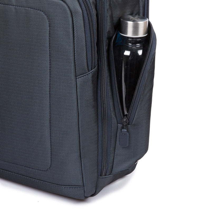 "Computer backpack with iPad®10,5""/iPad 9,7"" compartment, pocket for bottle/umbrella"