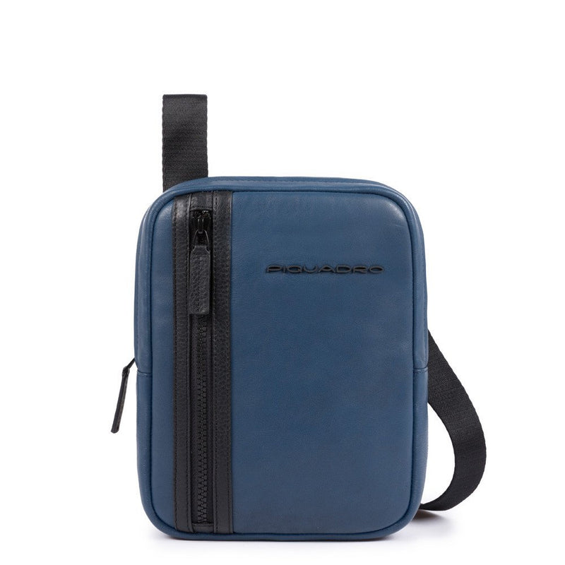 Small size, crossbody bag with iPad®mini compartment Usie