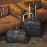 "10.5""/9.7"" laptop/iPad® trolley briefcase"