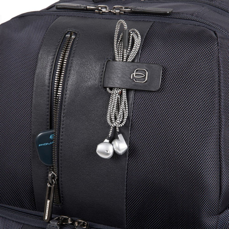 Brief Computer and iPad® Travel Bbackpack with USB