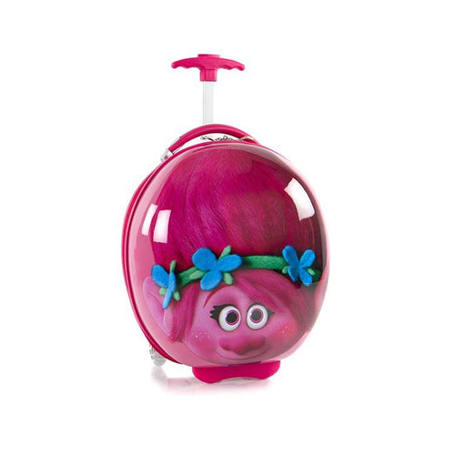 Trolls - Dream Works Kids Luggage