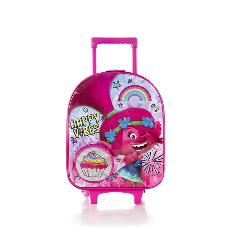 TROLLS SOFTSIDE LUGGAGE