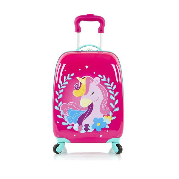 FASHION SPINNER LUGGAGE-UNICORN