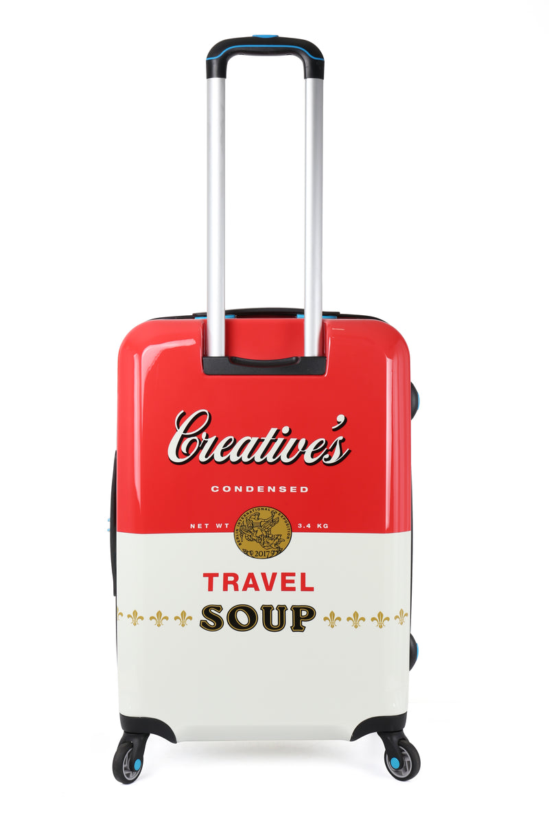 Travel Soup 67cm