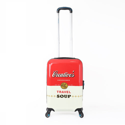 Travel Soup 54cm - Available End of September