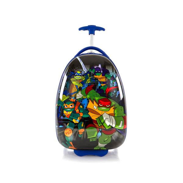 Teenage Mutant Ninja Turtles KIDS LUGGAGE