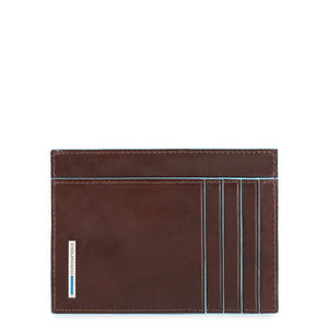 Credit and business card holder Blue Square