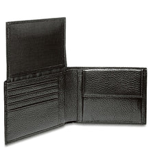 Men's wallet with document holder Modus