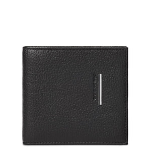 Men's wallet with document, credit card and banknote facility Modus