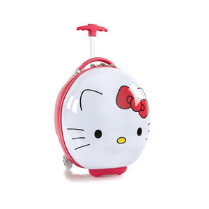 Hello Kitty Kids Luggage