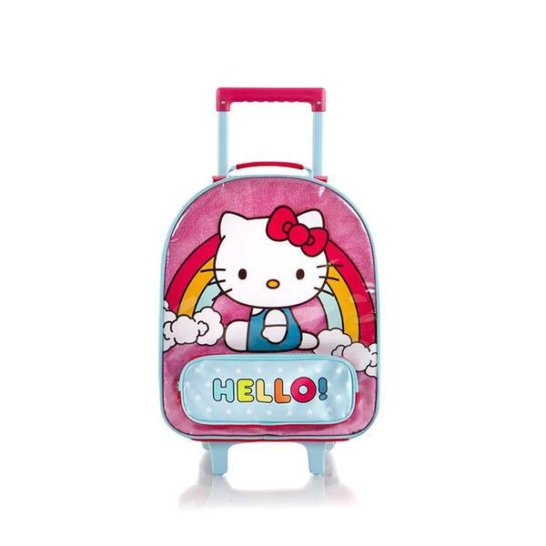 HELLO KITTY SOFTSIDE LUGGAGE
