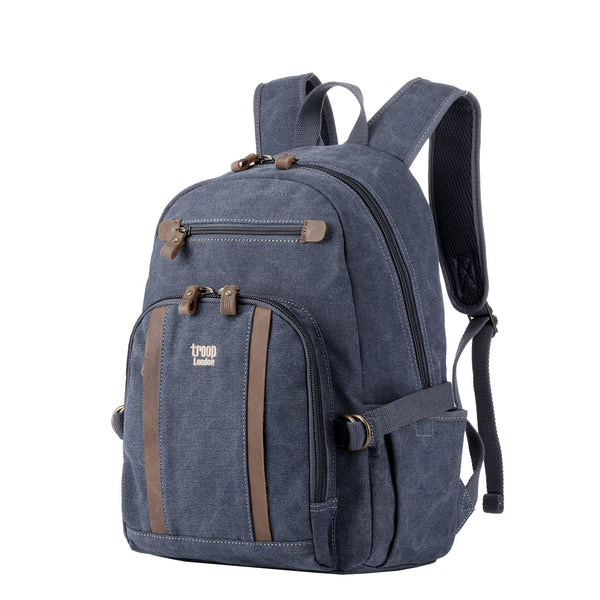 CLASSIC MEDIUM CANVAS BACKPACK