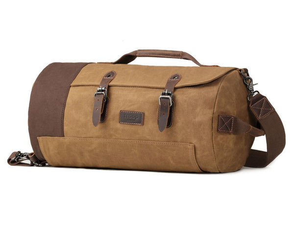 HERITAGE CANVAS LEATHER - CONVERTIBLE