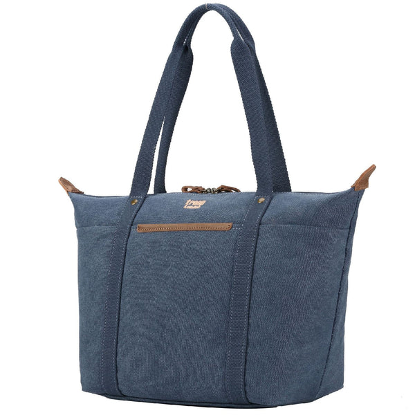 CLASSIC CANVAS TRAVEL TOTE