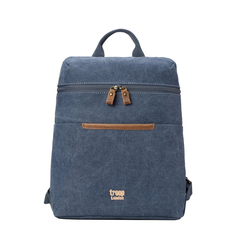 CLASSIC SMALL CANVAS BACKPACK
