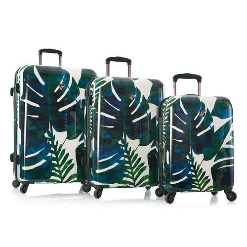 Tropical  - 3 Piece Set