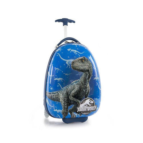 Jurassic World Kids Luggage