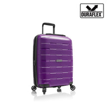 "Zeus 21"" Spinner Carry-on"