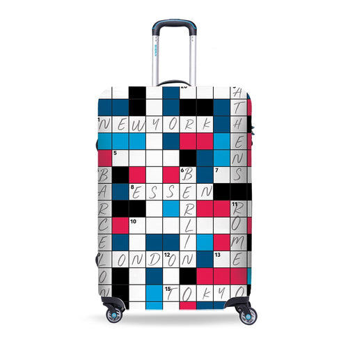 Crosswords 78cm - Available End of September