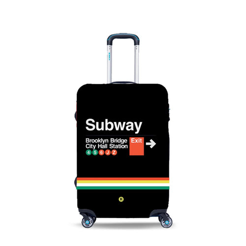 Subway 67cm - Available End of September