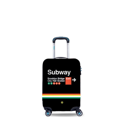 Subway 54cm - Available End of September