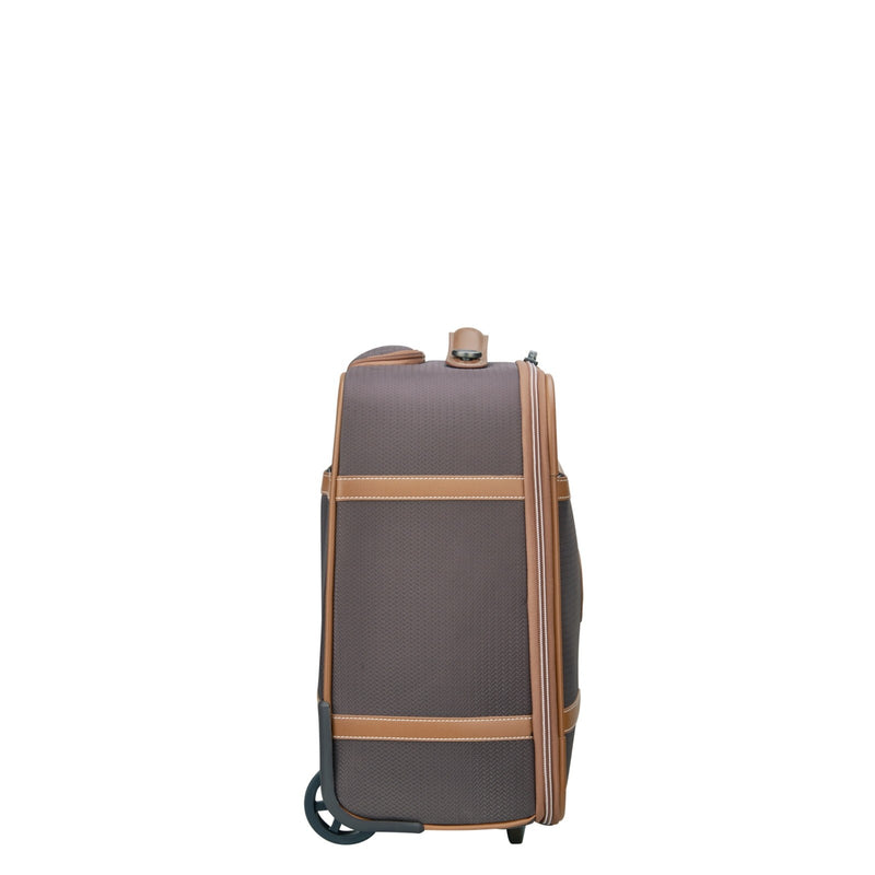 Chatelet Air Soft 2 Wheel Under Seat Cabin Suitcase