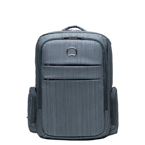 Clair 2-cpts backpack pc