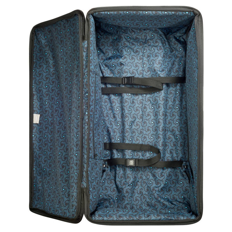 EGOA TROLLEY DUFFLE BAG
