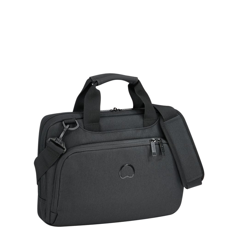 ESPLANADE 1-cpt satchel - pc protection 13.3""