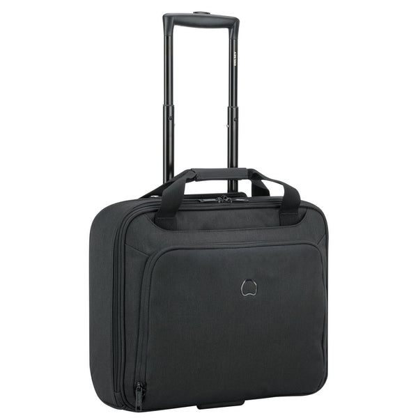 ESPLANADE 1-cpt cabin trolley boardcase - pc protection 15.6""