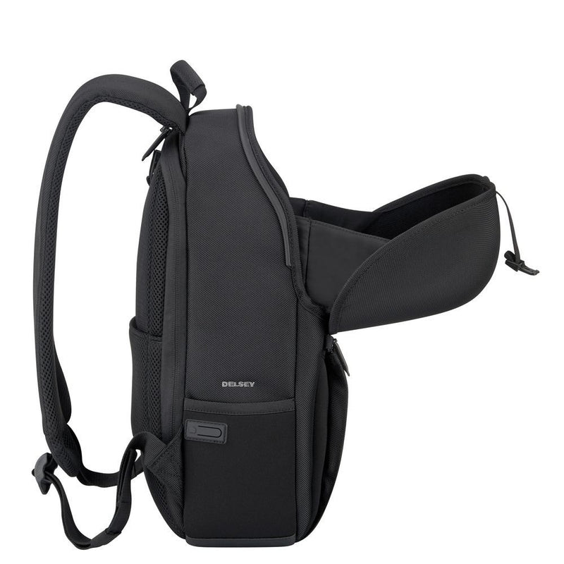LAUMIERE 2-cpt backpack m size - pc protection 13.3""