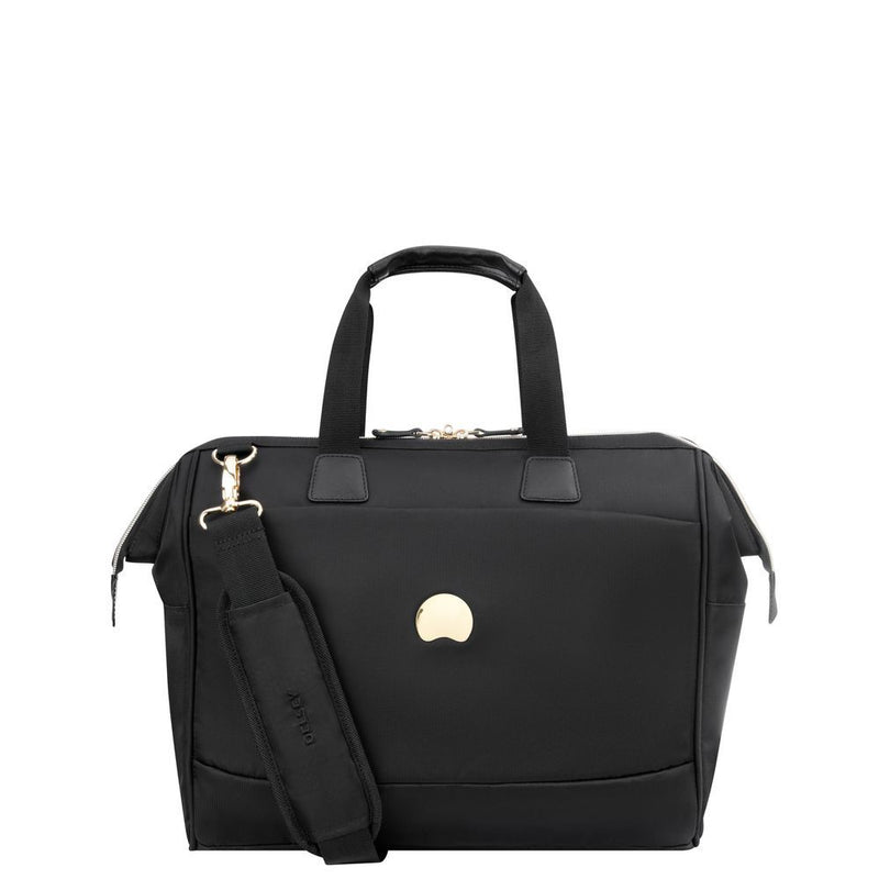 MONTROUGE 1 cpt satchel - pc protection 14""