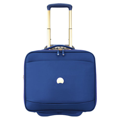 MONTROUGE Cabin trolley boardcase - pc protection 15.6