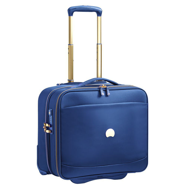MONTROUGE Cabin trolley boardcase - pc protection 15.6""