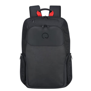 PARVIS PLUS Backpack 2 cpt - pc protection 17.3 ""