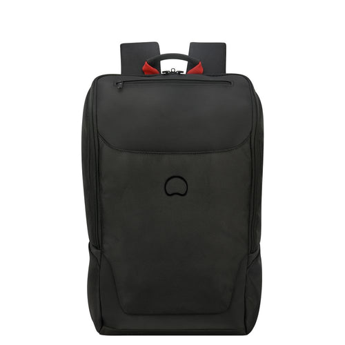 PARVIS PLUS 1-cpt backpack - pc protection 15.6