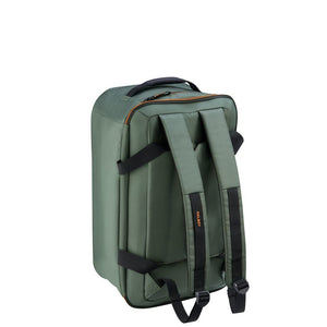 TRAMONTANE The 2-in-1 travel bag 55 CM DUFFLE BACKPACK