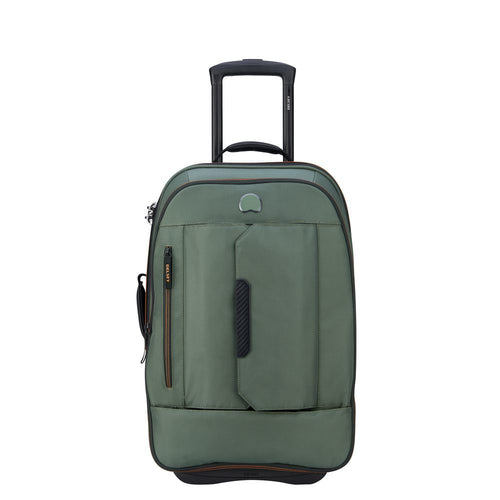 TRAMONTANE The 2-in-1 travel bag 55 CM