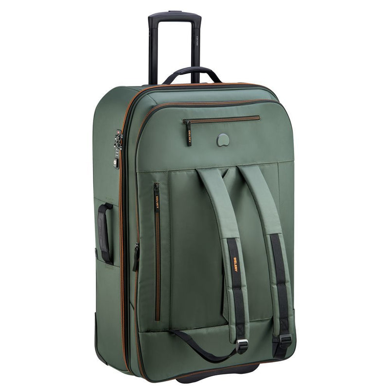 TRAMONTANE The 2-in-1 travel bag 77 CM