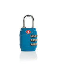 TSA COMBINATION LOCK